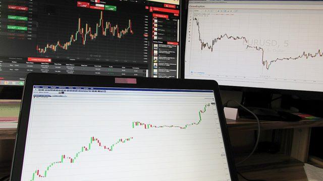 FXはテクニカル分析だけで勝てるのか?