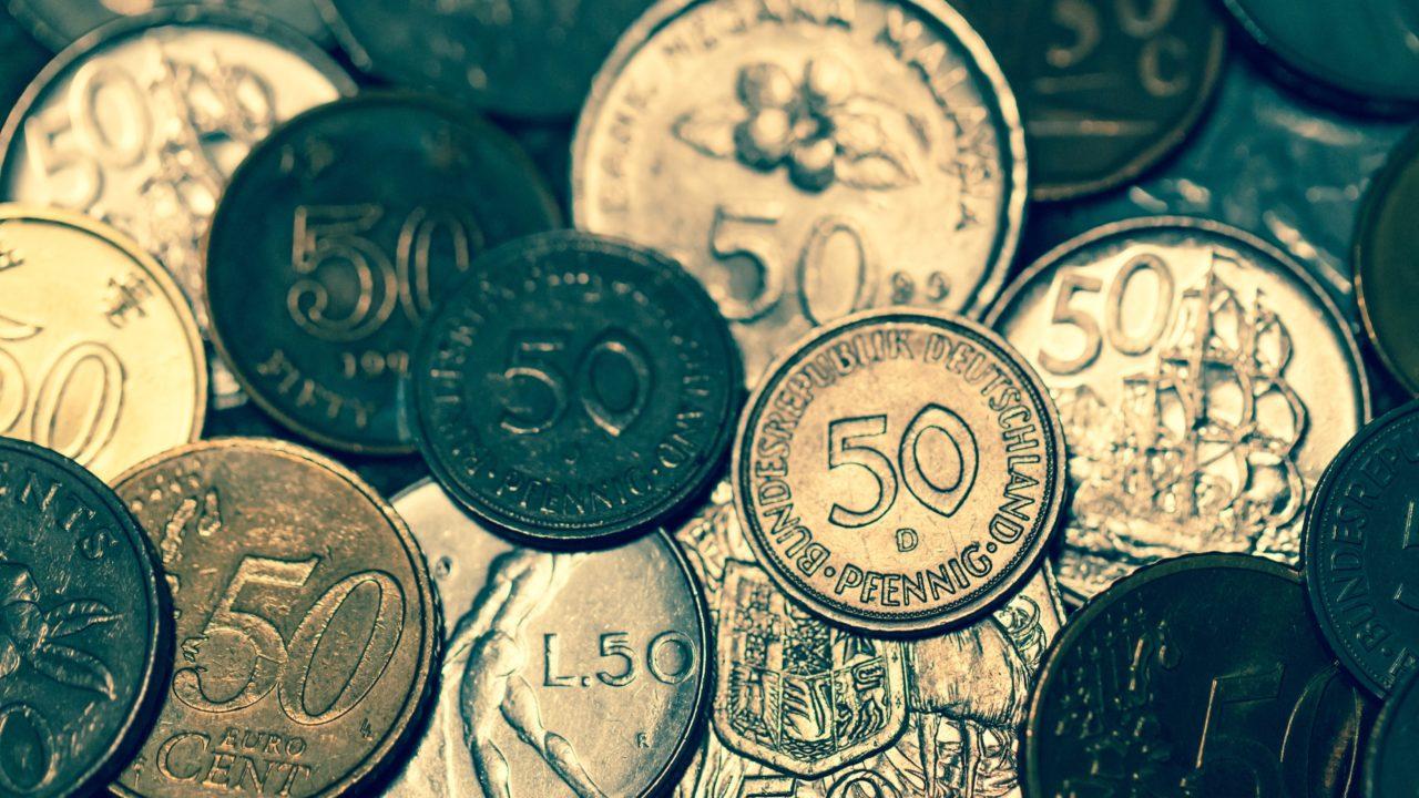 通貨ペアを選ぶ時に注意すること