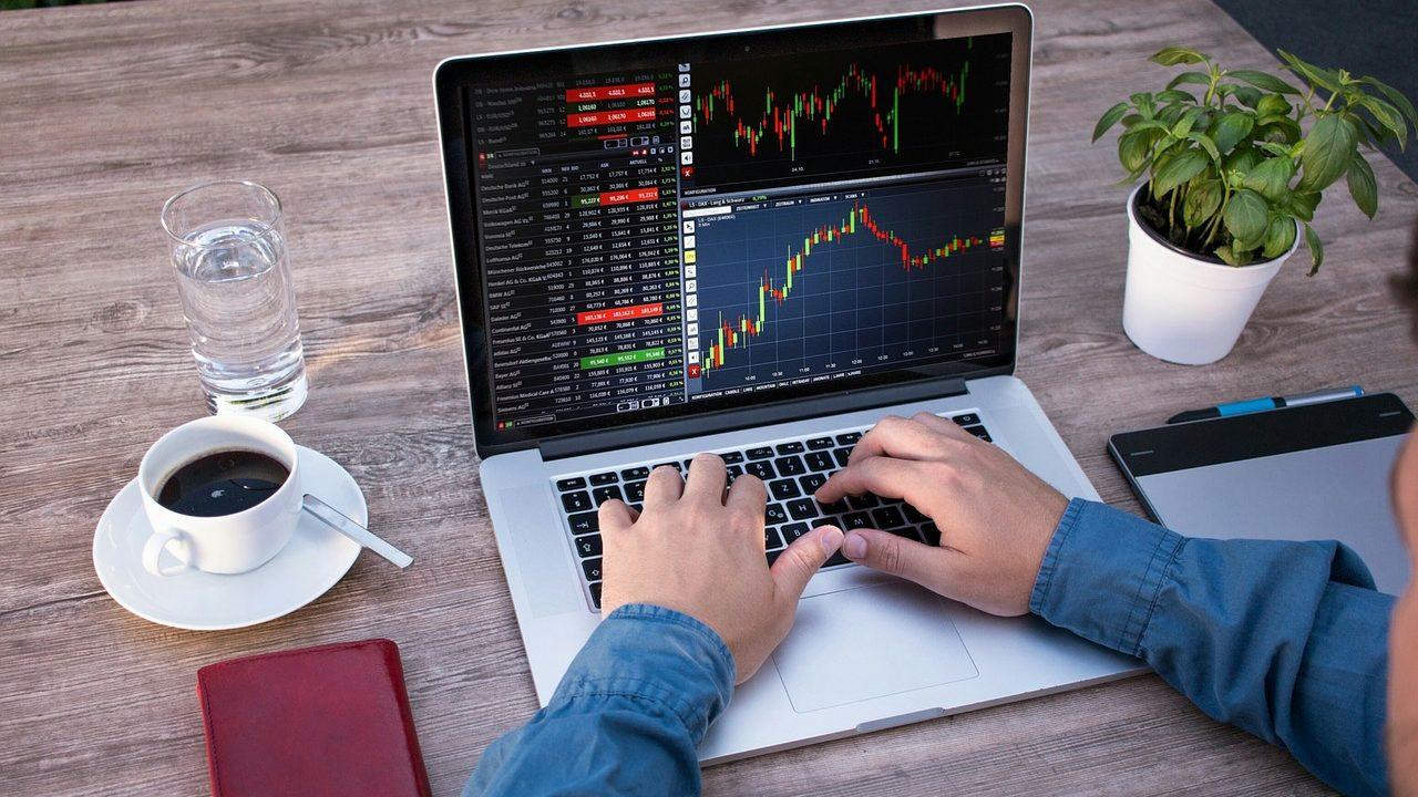 FXのチャート分析の勉強の仕方と注意点